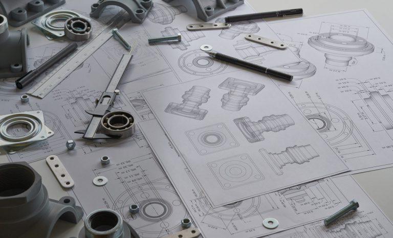 Konstruktionsbüro - Ingenieurbüro Muenchen Maschinenbau
